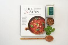 Soup for Syria Gift