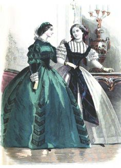 May, 1860 - Peterson's Magazine