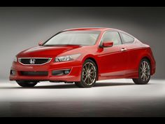 in love with coupes.. honda accord coupe