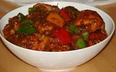 Nepali Chili Chicken ~ Nepali Food Recipe