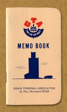 GTA Memo Book
