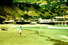 #vintage #surfer [photo: Ryan Tater]