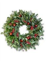 Eucalyptus Berry Wreath| Balsam Hill
