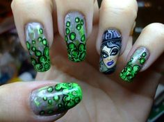 witches brew 1 - Nail Art Gallery by NAILS Magazine