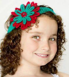 Season of Giving Headband | Adorable for any Christmas gathering!