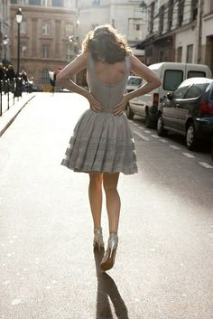 love this dress by Lauren Conrad