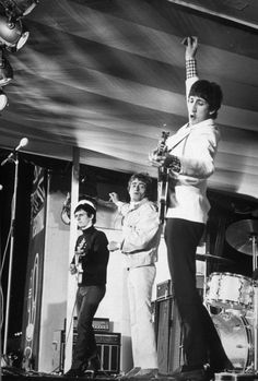 The Who (1965)