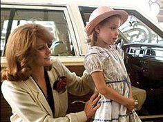 Ann-Margaret with Angelina Jolie, 1982