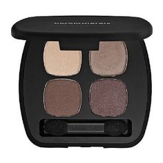 bareMinerals READY Eyeshadow 4.0, (bare escentuals, eyeshadow, iquad, mineral makeup, bare minerals, best foundation, foundation, lip gloss, lip plumpers)