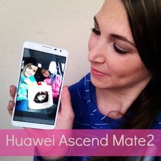 Does The Huawei Asce