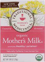 Traditional Medicinals Organic Mother's Milk® Herbal Tea