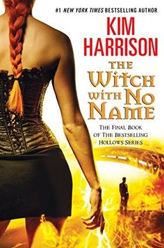 The Witch with No Name (The Hollows Book 13) by Kim Harrison, http://www.amazon.com/dp/B00JOGB1DQ/ref=cm_sw_r_pi_dp_EMmlub0AG53GN