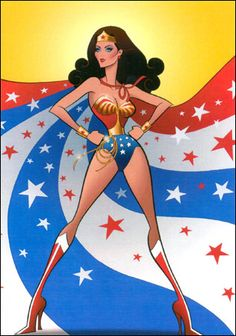 Wonder Woman (Lynda Carter)- finally- one that looks like Lynda!