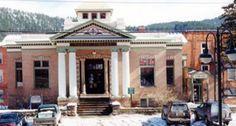Deadwood Library