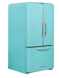 Reproduction refrigerators, antique ranges, retro kitchen, antique kitchens