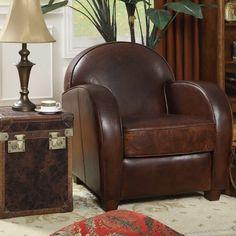 Harlow Deco Chair