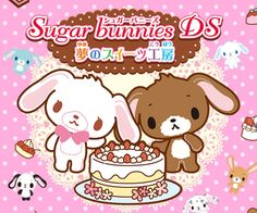 Image result for sugar bunnies wiki