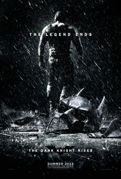 Dark Knight Rises...forget avengers...its always about the Dark Knight!!!