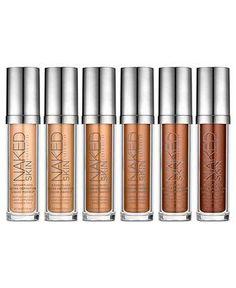 nake skin, natural skin, skin care, skin liquid, urban decay, foundation, beauti, liquid makeup, decay nake