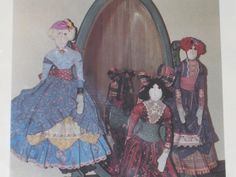 Elinor Peace Bailey 1982/1984 Little Old Lady by melsumn1 on Etsy, $16.00