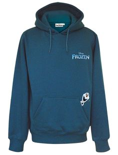 Frozen Olaf Hoodie - 1850 points