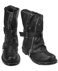 i just found a brand new pair of these exact boots at Goodwill, half off, for $6. They retail for $80. Effing steal.