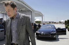 Gigadollars in tax breaks not enough lure new Tesla factoryl