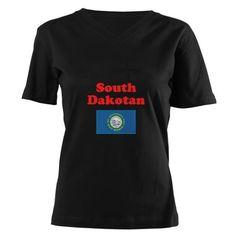 Make Me Look South Dakotan