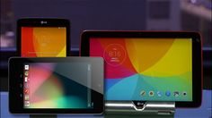 Shopping for the best value tablet? Check out CNET's top five Android tablets that can be had for less than $250.