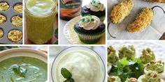 7 St. Patrick's Day Recipes from Skinnytaste
