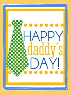 Fathers Day Card Photograph Greeting Card  Happy by MYSAVIOR, $2.75