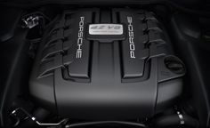 2013 Porsche Cayenne Diesel S