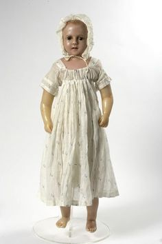 Doll | | V&A Search the Collections