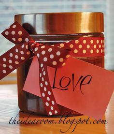teacher gifts, brown sugar, cups, olive oils, gift ideas