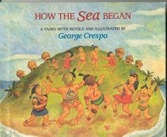 How the Sea Began: A...