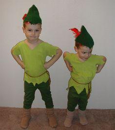 Disney costume inspiration for school concert
