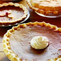 Brush up your dessert skills and incorporate some of your favorite ingredients with these fun and tasty pie receipes that are great for your skin.