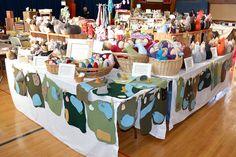 WECAN Vendor Hall 2014