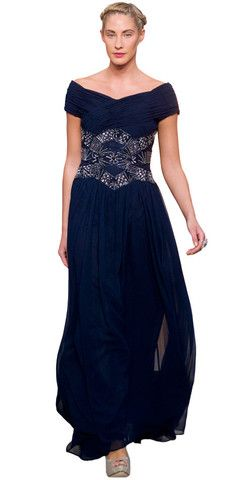 Lena Gown by ARIELLA @girlmeetsdress