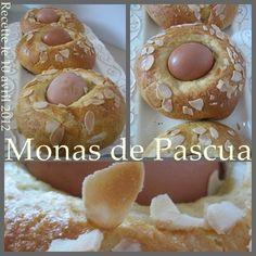 Mona de Pascua par Stef et sa belette