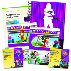 3rd Grade Homeschool Curriculum: Pearson Education Programs