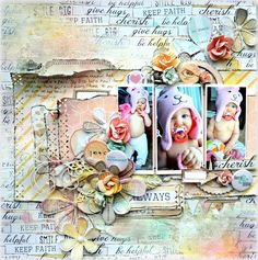 """Kelly Foster: All The Pretty Things: """"Cherish: Here& Now"""""""