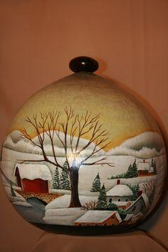 Winter Gourd
