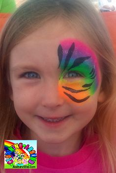 Tiger Eye Face Paint Images amp Pictures Becuo