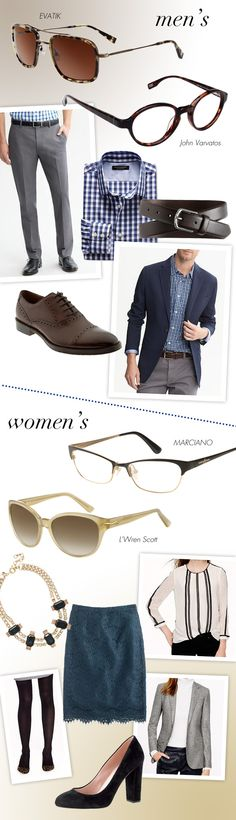 Sync Your Eyewear with Your Style: http://eyecessorizeblog.com/?p=5235