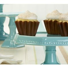 Here's a Snickerdoodle Cupcake recipe you'll want to pin and save for later. Let us know what you think!