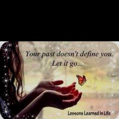 Hard lesson to learn...