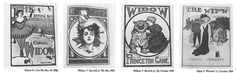 cornel widow, illustr