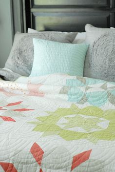 Swoon Camille Roskelley design