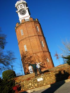 clock tower rome georgia home sweet rome pinterest. Cars Review. Best American Auto & Cars Review